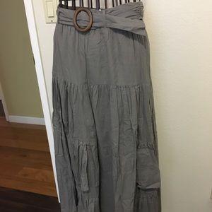 Elle Cotton Prairie skirt